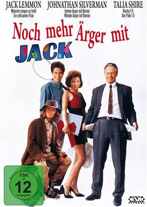 Noch mehr Ärger mit Jack (1992)