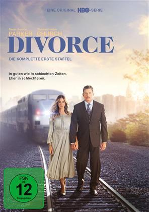 Divorce - Staffel 1 (2 DVDs)
