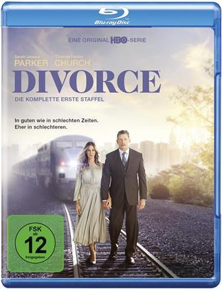 Divorce - Staffel 1 (2 Blu-rays)