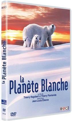 La planète blanche (2006)