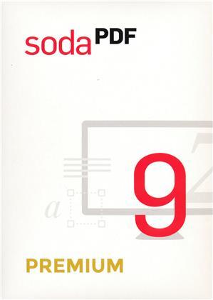 Soda PDF Premium 9
