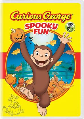 Curious George - Spooky Fun