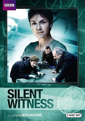 Silent Witness - Season 4 (BBC, 6 DVDs)