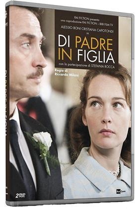 Di padre in figlia - Miniserie (2017) (2 DVD)