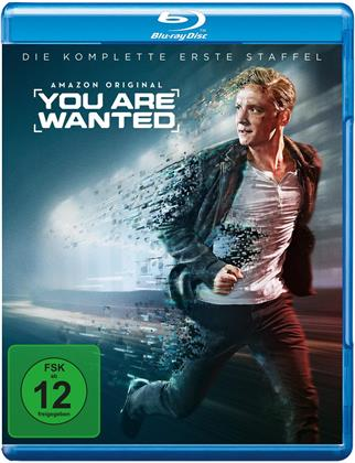 You Are Wanted - Staffel 1 (2 Blu-rays)