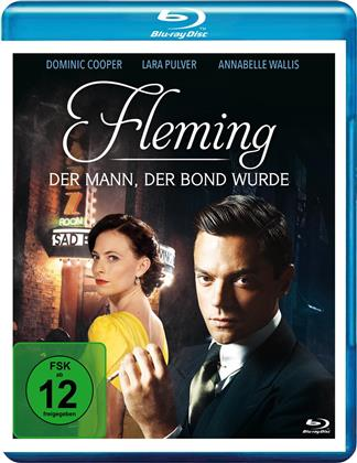 Fleming - Der Mann, der Bond wurde - Mini-Serie (Neuauflage)