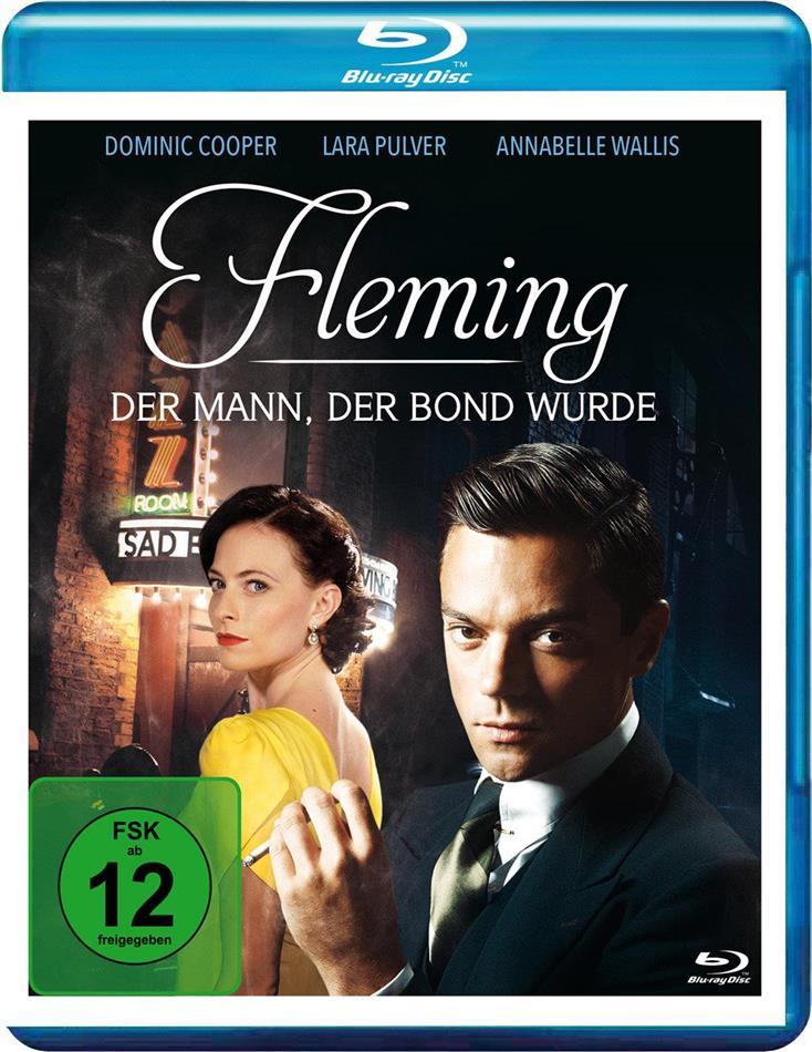 Fleming - Der Mann, der Bond wurde - Mini-Serie (New Edition)