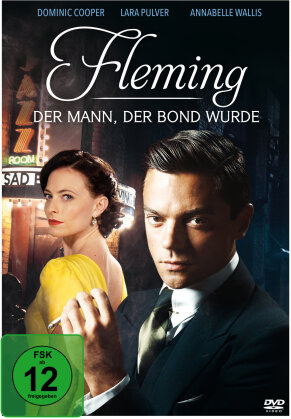 Fleming - Der Mann, der Bond wurde - Mini-Serie (BBC, Neuauflage)