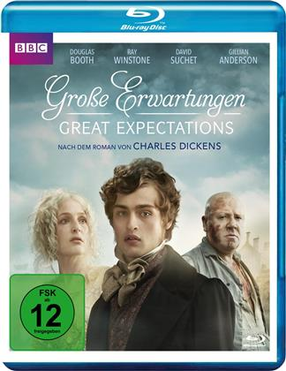 Grosse Erwartungen - Great Expectations (BBC, Neuauflage)