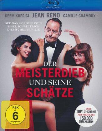 Der Meisterdieb und seine Schätze (2017)