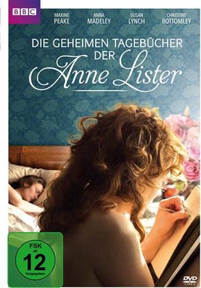 Die geheimen Tagebücher der Anne Lister (2010) (BBC, Riedizione)