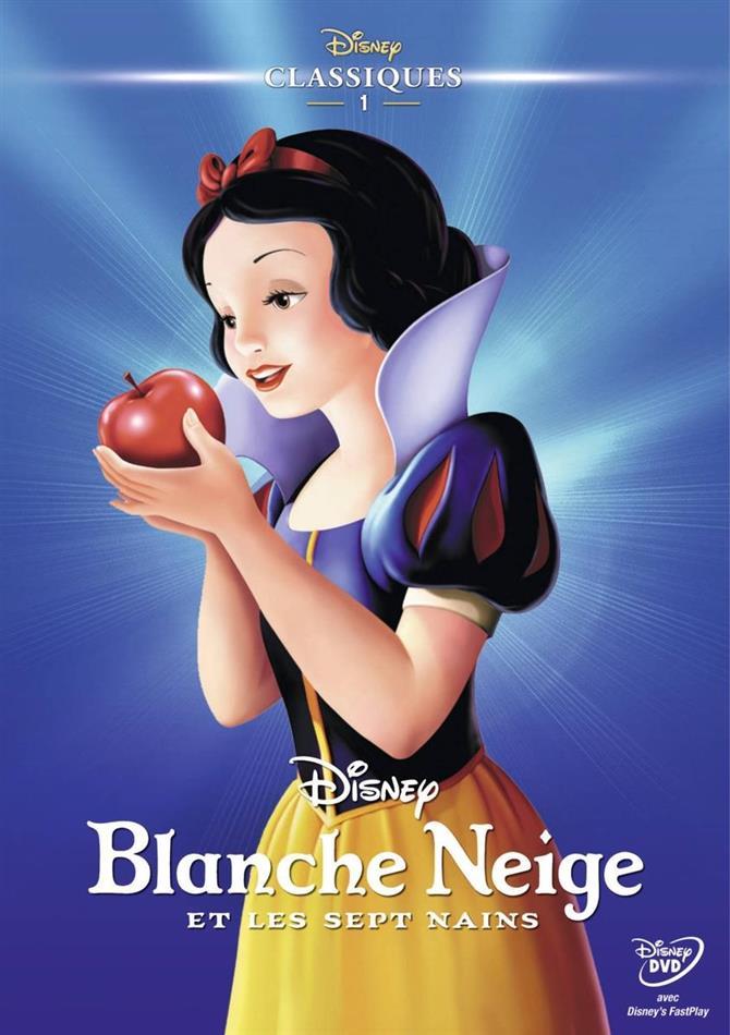 Blanche Neige et les sept nains (1937) (Disney Classics)
