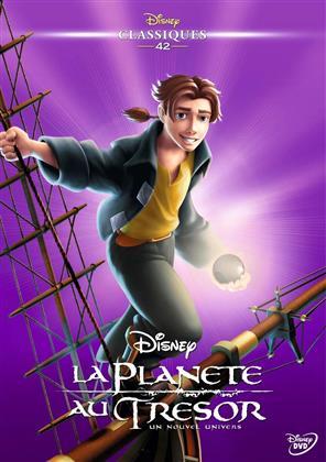 La planète au trésor - Un nouvel univers (2002) (Disney Classics)