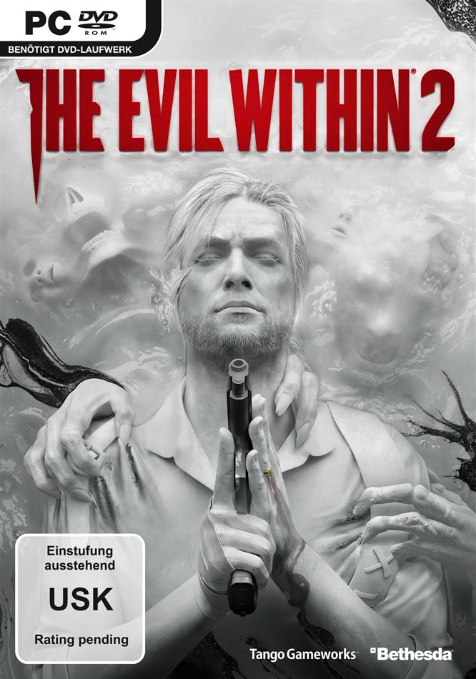The Evil Within 2 (German Edition)