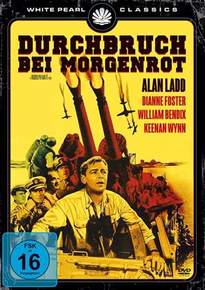 Durchbruch bei Morgenrot (1958) (White Pearl Classics, Uncut)