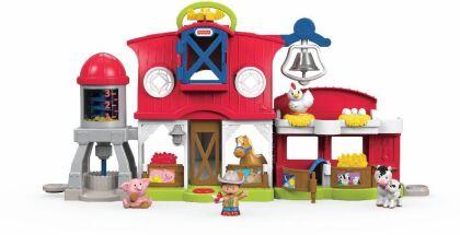 Fisher-Price - Little People Bauernhof