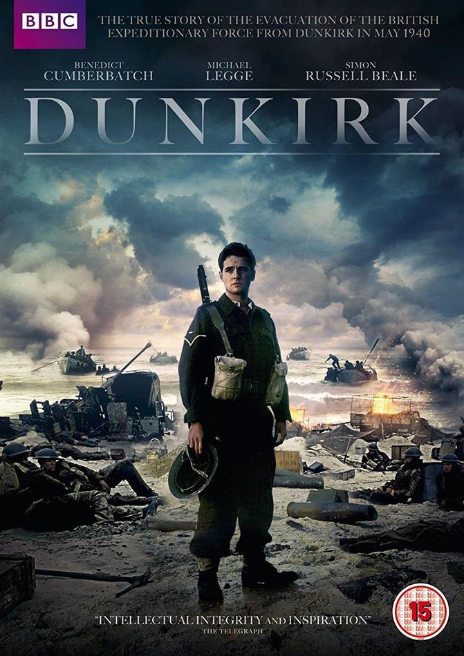 Dunkirk (2004) (BBC, 2 DVD)