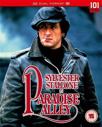 Paradise Alley (1978) (DualDisc, Blu-ray + DVD)