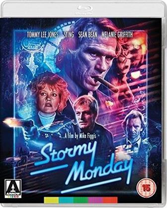 Stormy Monday (1988) (2 Blu-rays)