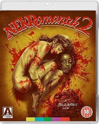 Nekromantik 2 (1991) (2 Blu-rays)
