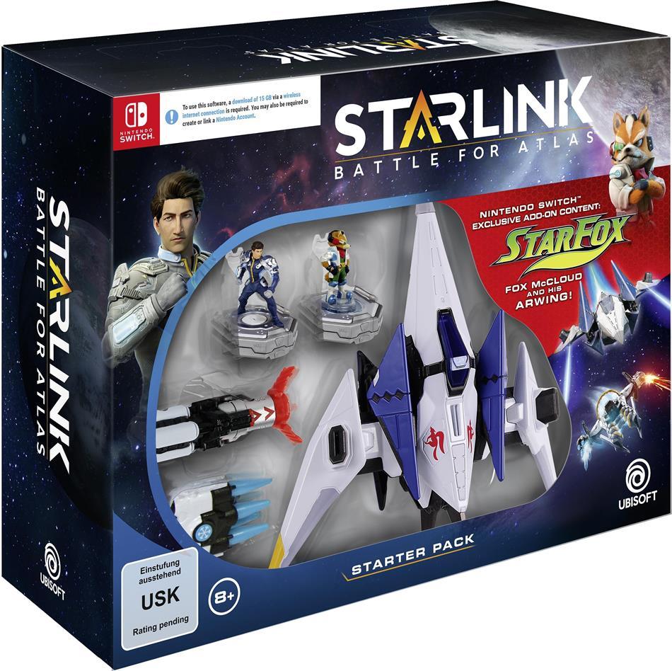 Starlink: Battle for Atlas (Starter Pack) (German Edition)