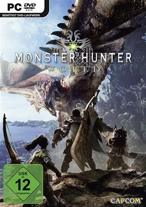Monster Hunter World (German Edition)