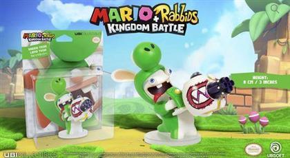 Figur Mario & Rabbids - Rabbid Yoshi 3inch