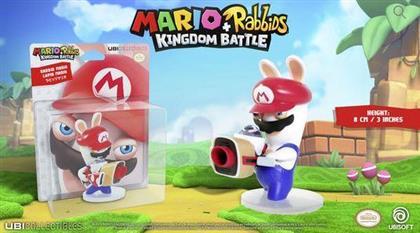Figur Mario & Rabbids - Rabbid Mario 3inch