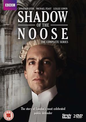 Shadow Of The Noose - The Complete Series (BBC, 2 DVD)