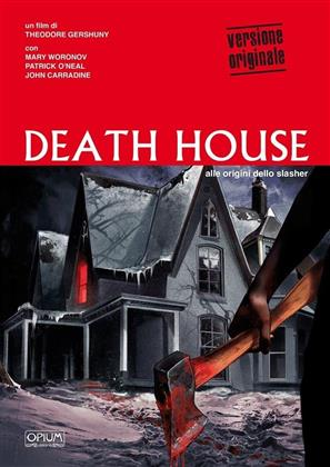 Death House (1972) (Opium Visions)