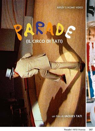 Parade - Il Circo di Tati (1974)