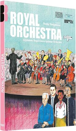 Royal Orchestra (2014) (Digibook)