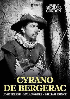 Cyrano de Bergerac (1950) (Cineclub Classico, n/b)