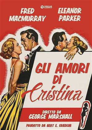 Gli amori di Cristina (1951) (Cineclub Classico, n/b)