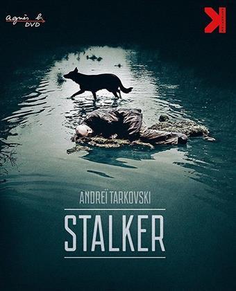 Stalker (1979) (Digibook)