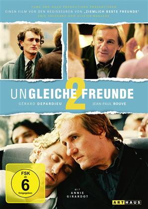 2 ungleiche Freunde (2005)