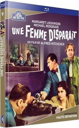 Une femme disparaît (1938) (Les films de ma vie, n/b, Digibook)