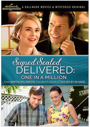 Signed, Sealed, Delivered - One In A Million (2016)