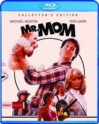 Mr. Mom (1983) (Collector's Edition)