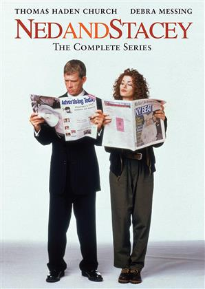Ned and Stacey - The Complete Series (6 DVDs)