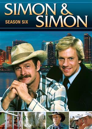 Simon & Simon - Season 6 (6 DVDs)