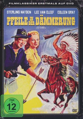 Pfeile in der Dämmerung (1954)