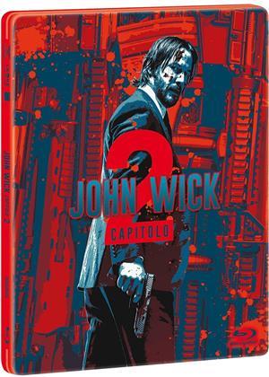 John Wick: Capitolo 2 (2017) (Steelbook)