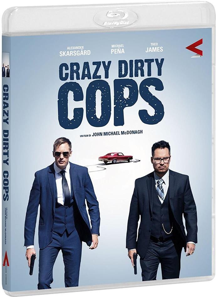 Crazy Dirty Cops (2016)