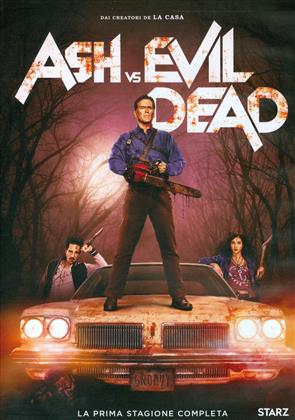 Ash vs Evil Dead - Stagione 1 (2 DVDs)