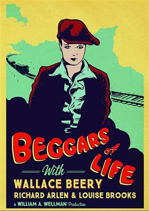 Beggars Of Life (1928) (b/w)