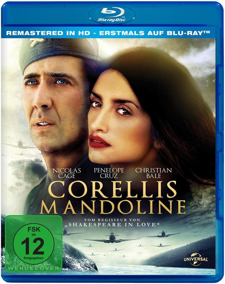 Corellis Mandoline (2001) (Remastered)