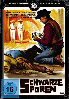 Schwarze Sporen (1965) (White Pearl Classics)