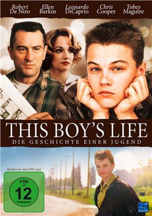 This Boy's Life - Die Geschichte einer Jugend (1993) (Riedizione)