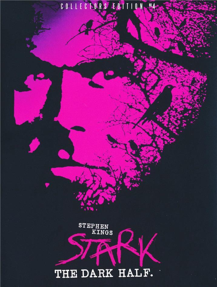 Stark - The Dark Half (1993) (Collector's Edition, Edizione Limitata, Blu-ray + 2 DVD)